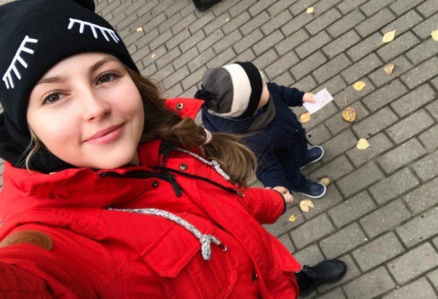 «Ей лет 14»: Анну Михайловскую перепутали с подростком