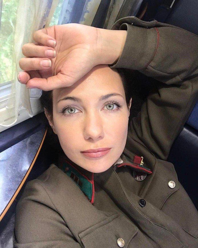 «Мне было по-настоящему страшно за себя»: Екатерина Климова рассказала о своей карьере