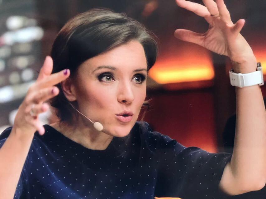 «Если бы я была президентом!»: Ксения Алферова высказалась об Олимпийских играх