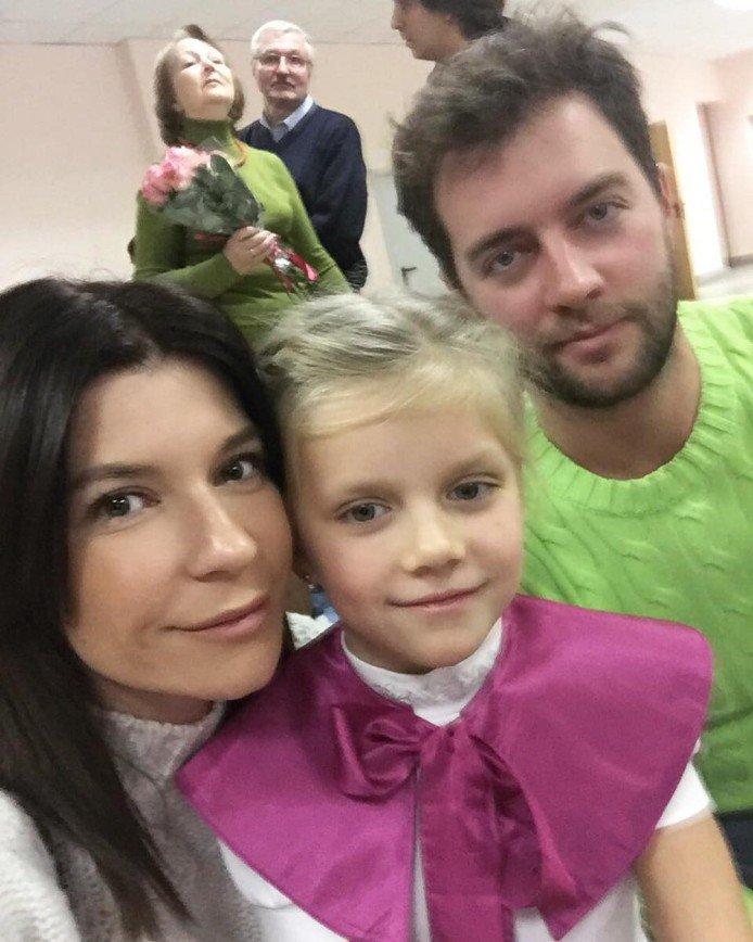 «Шикарный результат»: дочь Екатерины Волковой выступила с хором