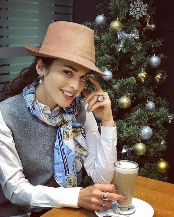 «Пить или не пить?»: Сати Казанова задумалась о пользе кофе