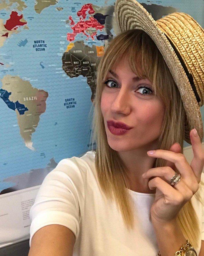 «Зачем так далеко?»: Леся Никитюк улетела на Занзибар