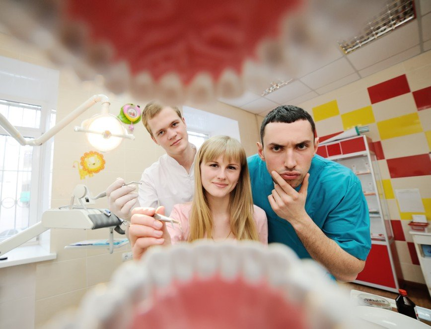 Зубодробительные цены: почему стоматология – это так дорого?