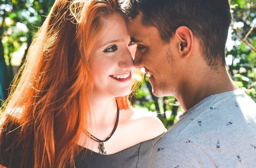 Как вернуть страсть в отношения с мужем и наладить