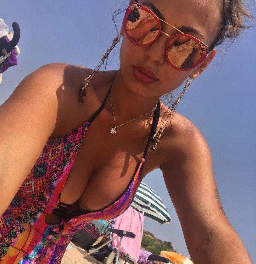 Инне Жирковой  напомнили, что пляж – это не место для конкурса «Миссис Россия»