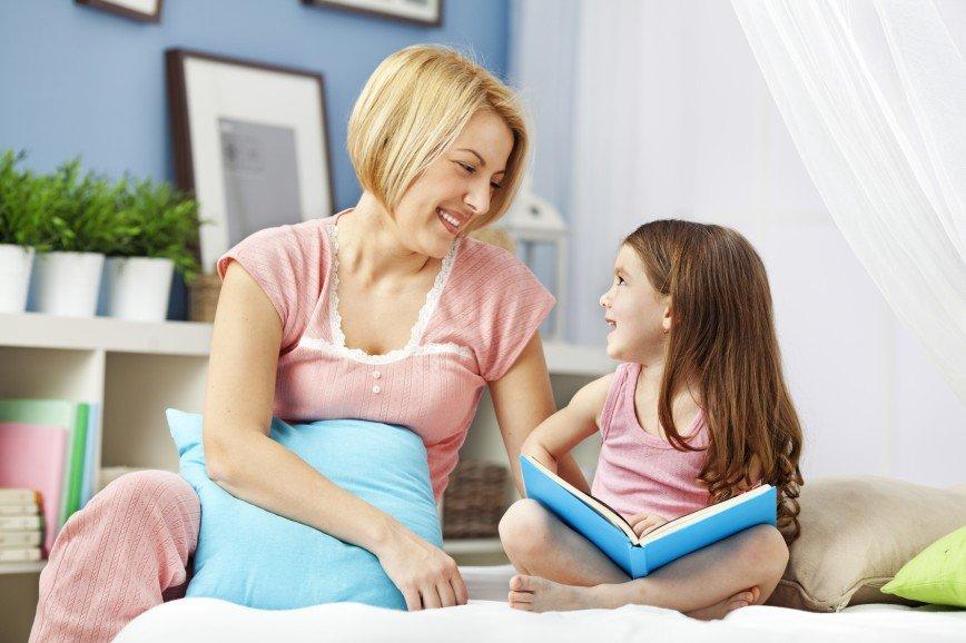 «Как приучить ребенка к книгам?»: советы психолога и личный опыт