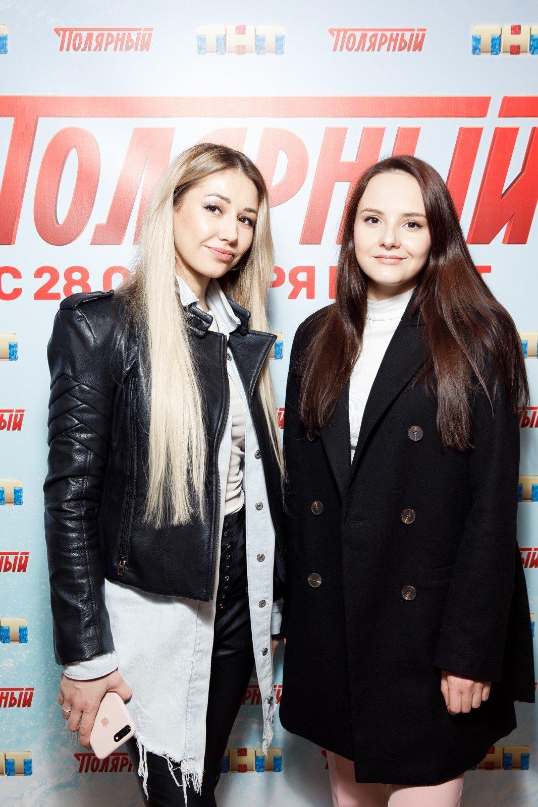 Редкий выход: Михаил Пореченков появился вместе с женой на премьере сериала