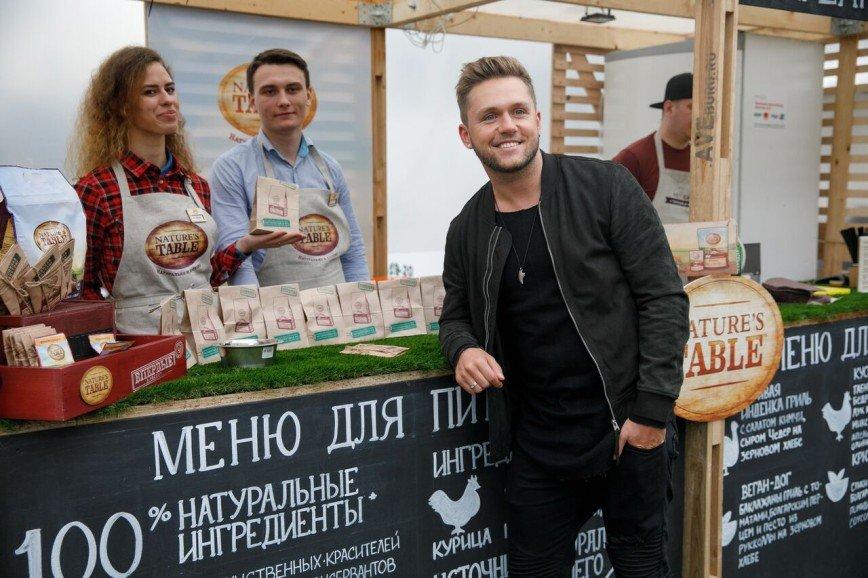 В Москве презентовали кафе для собак и их хозяев