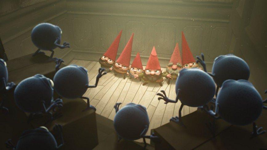 7 мультфильмов, которые подарят вам полтора часа покоя