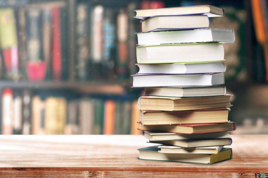 На вес золота: как книги постепенно становятся предметом роскоши
