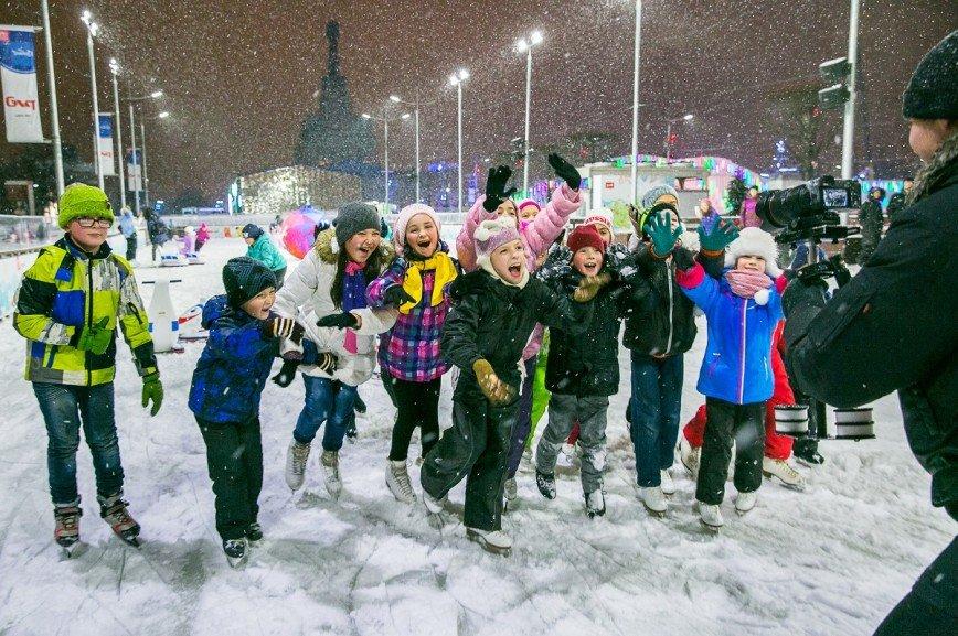 Динозавры, Золушка и Шао-Линь: лучшие мероприятия для детей в феврале