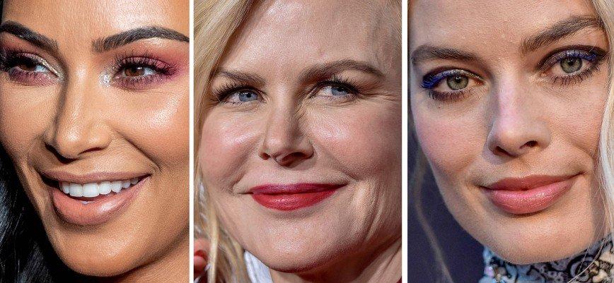 Призрачный идеал: так ли хороши знаменитые красавицы и стоит ли на них равняться