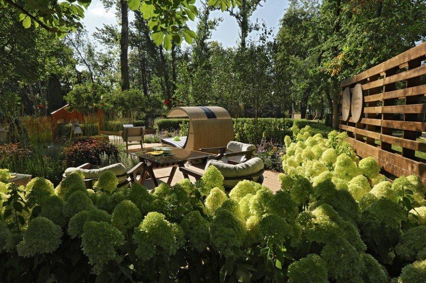 В августе на ВДНХ пройдет фестиваль ландшафтного искусства