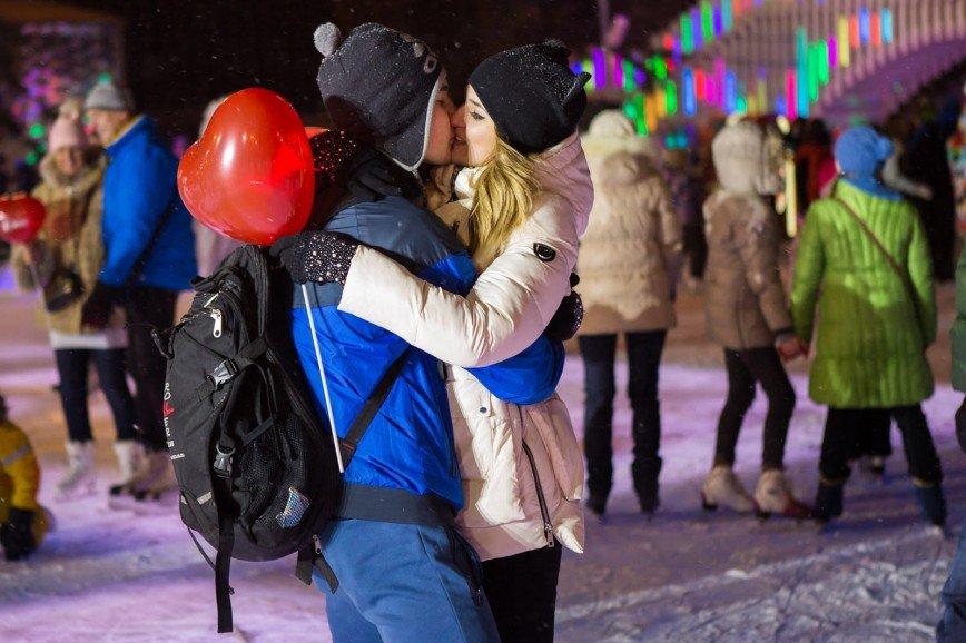 10 идей, как провести незабываемый День Святого Валентина