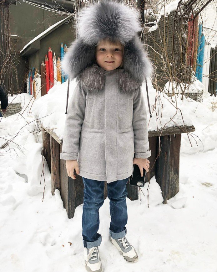 """""""Браво маме"""": стиль Саши Плющенко очень нравится его поклонникам"""