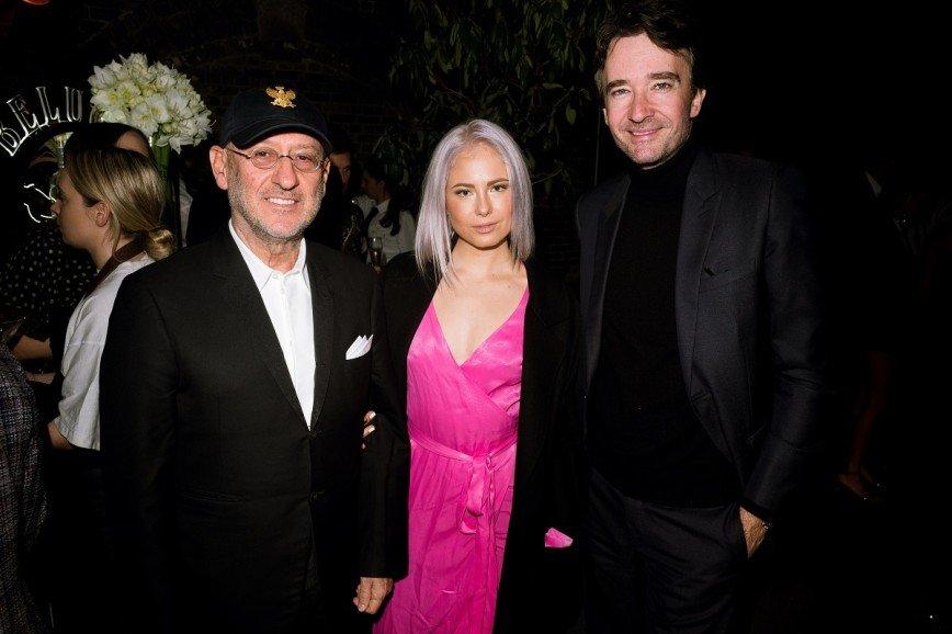 Бекхэм, Абоа, Сергеенко и другие собрали более £800 тысяч на благотворительной ярмарке Водяновой в Лондоне