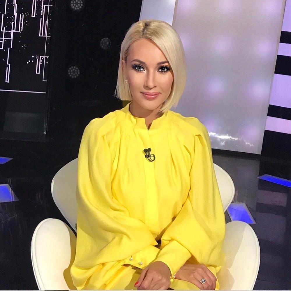 Лера Кудрявцева выиграла суд о клевете против Андрея Разина