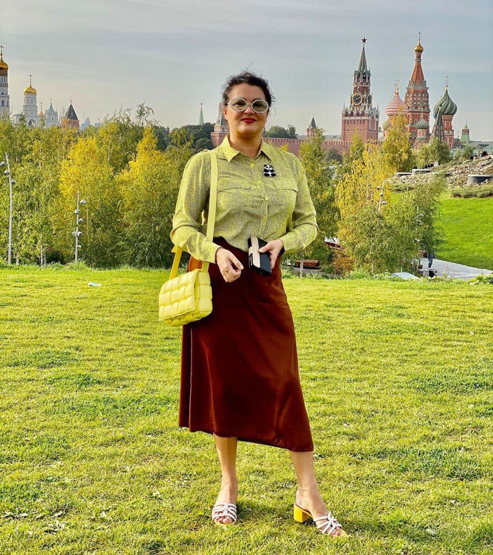 Рай для любой модницы! Анна Нетребко показала впечатляющую коллекцию обуви