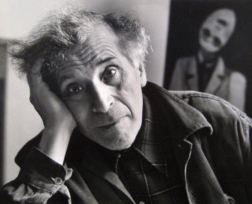 27 сентября в Москве откроется выставка работ Марка Шагала