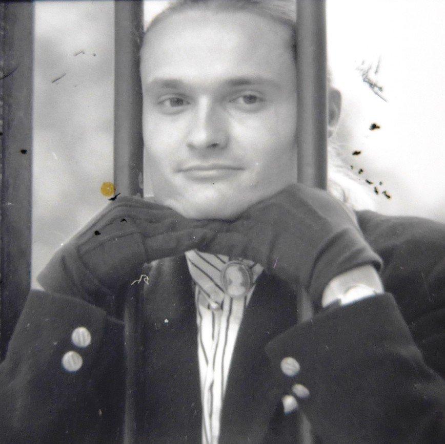 фото молодой александр васильев