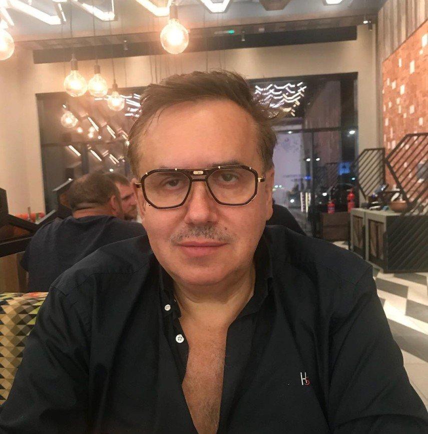 """""""Не надо оправдывать хамство"""": в сети недовольны, что Садальский встал на защиту Ефремова"""