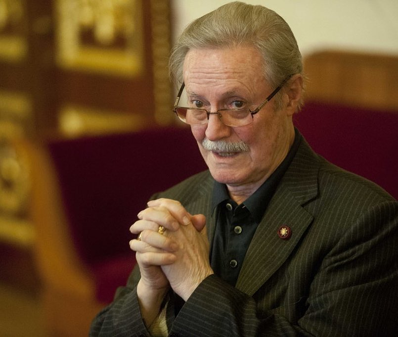 ЦДК приглашает на премьеру документального фильма о Юрии Соломине
