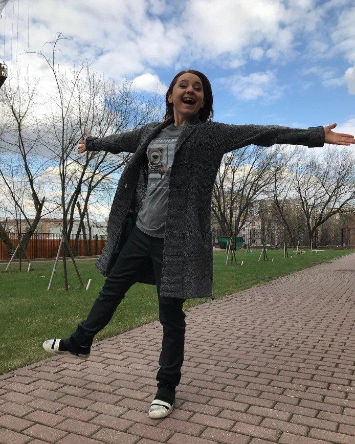 Валентина Рубцова призывает девушек  не комплексовать из-за внешности