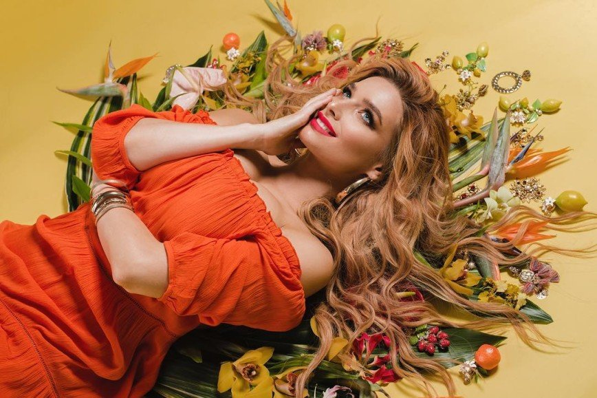Татьяна Котова: правильное питание – это искусство
