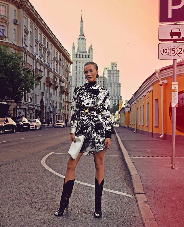 Современная Золушка: Наташа Давыдова представит уникальный флакон парфюма