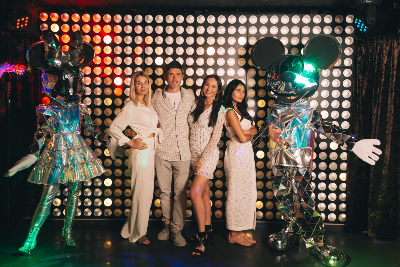Дочь Инны и Юрия Жирковых устроила вечеринку в стиле TikTok