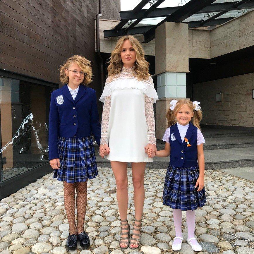 Ну, где же вы, девчонки: лапочки-дочки российских звёзд