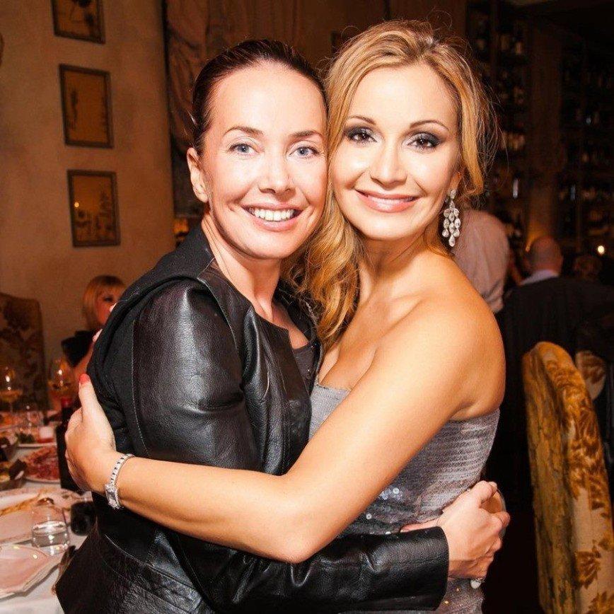 Нас не позвали: Семенович и Орлова объяснили свое отсутствие на концерте памяти Жанны Фриске