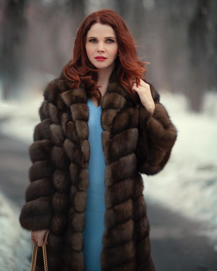 Екатерина Вуличенко поделилась семейным рецептом блинов