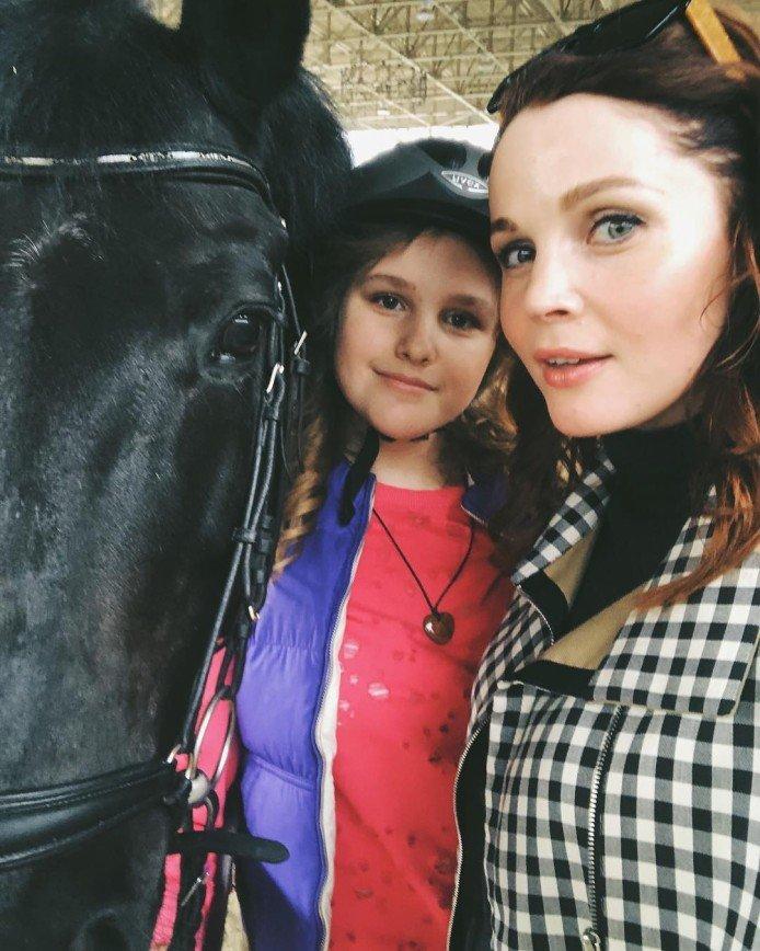Не надо навязывать детям свои интересы: Екатерина Вуличенко о нереализованных мечтах