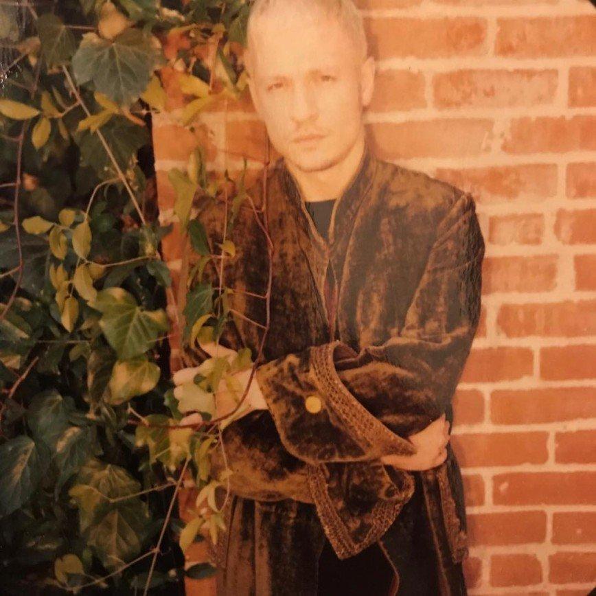 Таким был мой муж: Ольга Кормухина показала, как 20 лет назад выглядел Алексей Белов