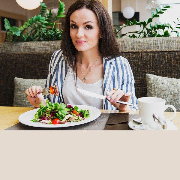 Много жира - хуже память: Елена Кален рассказала, как еда влияет на мозг