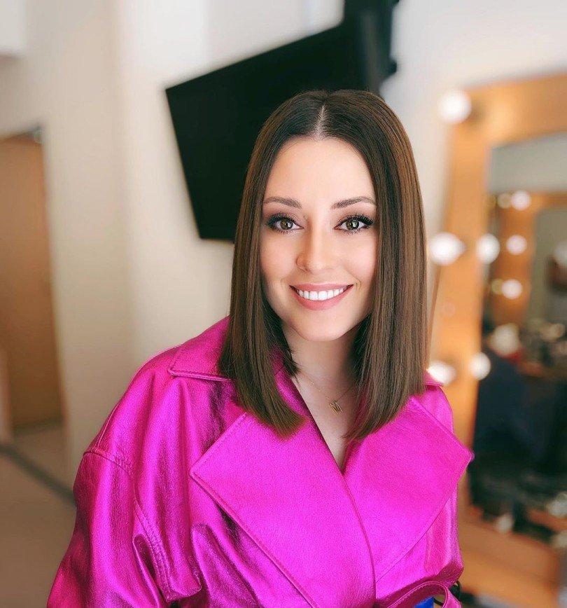 Не буду худышкой и к этому не стремлюсь: Мария Кравченко поделилась рассуждениями о красоте