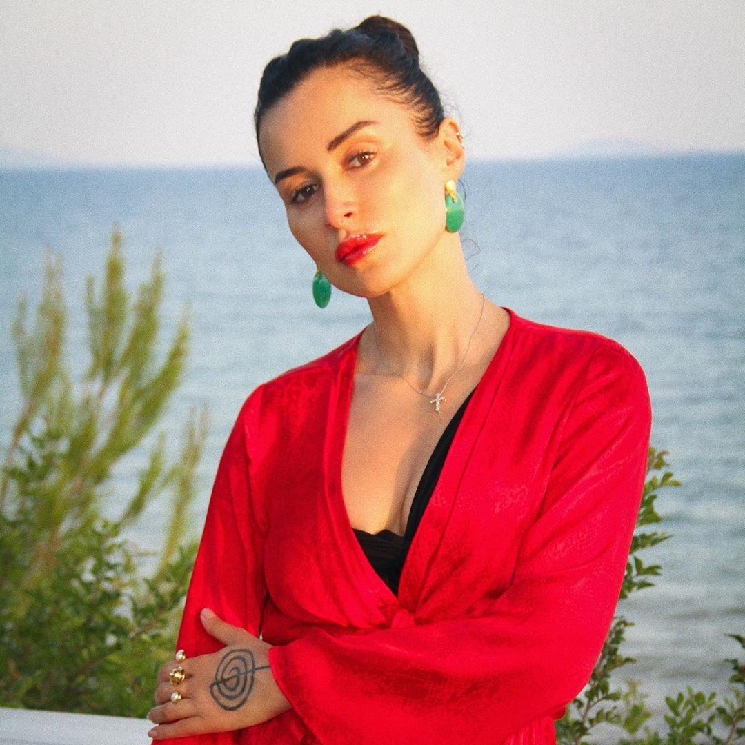 Идеальное начало: Тина Канделаки рассказала о режиме дня по правилам аюрведы