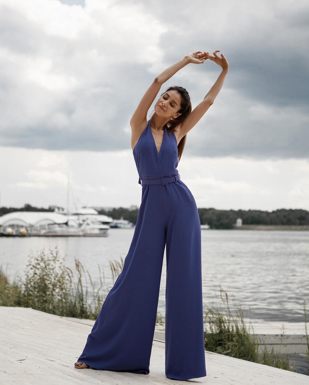 Мне нравится мое тело: Равшана Куркова рассказала, что помогает ей оставаться в отличной форме