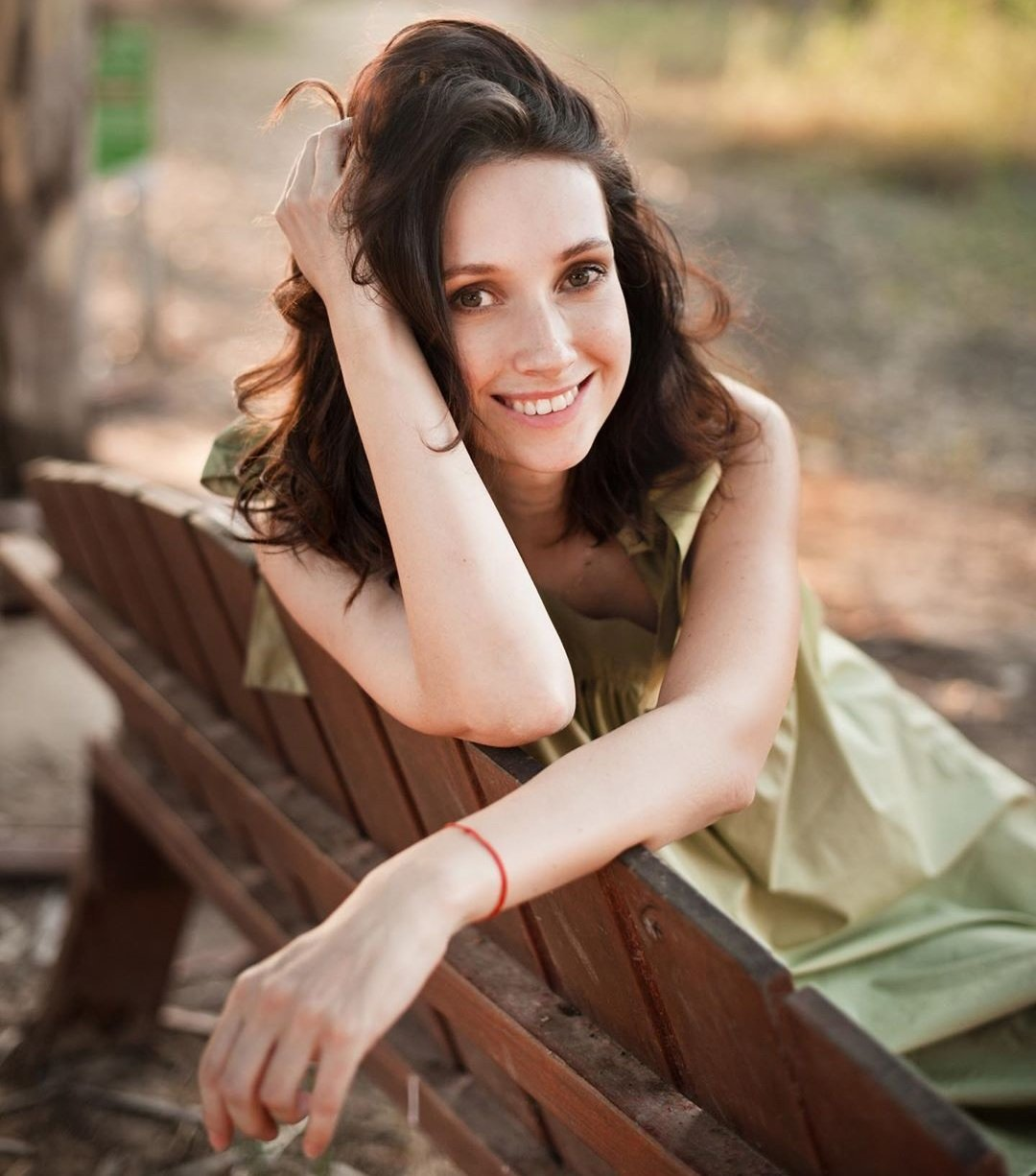 Анастасия Цветаева рассказала, почему отказалась от шеллака