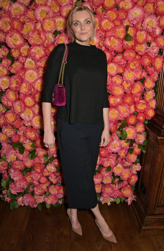 Кейт Мосс, Изабель Юппер, Ева Герцигова на открытии бутика Michael Kors в Лондоне