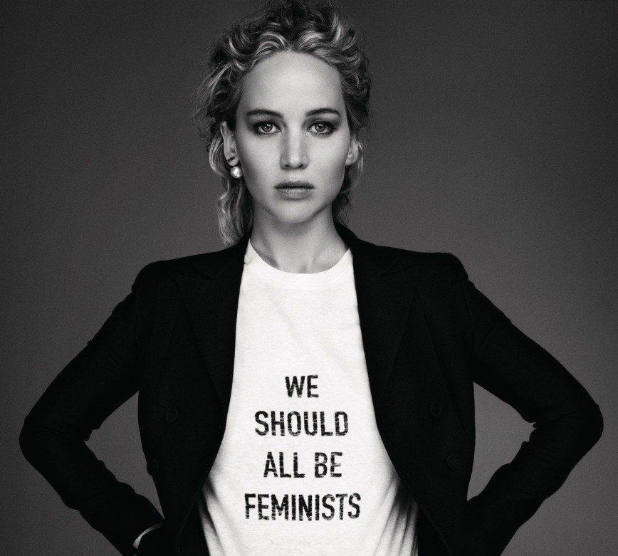 В нашем мире сотни правил, если ты девочка: 6 знаменитых женщин, которые не боятся говорить о феминизме