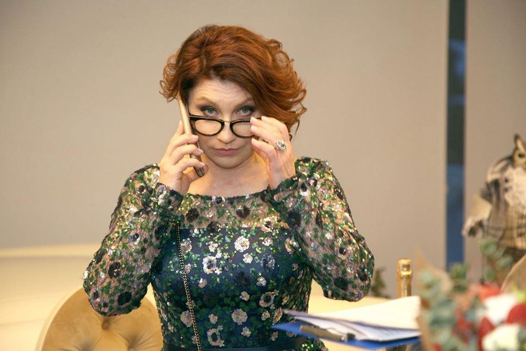 Выбирайте недавно разведенных: Роза Сябитова назвала тип мужчин, с которыми легче отправиться в загс