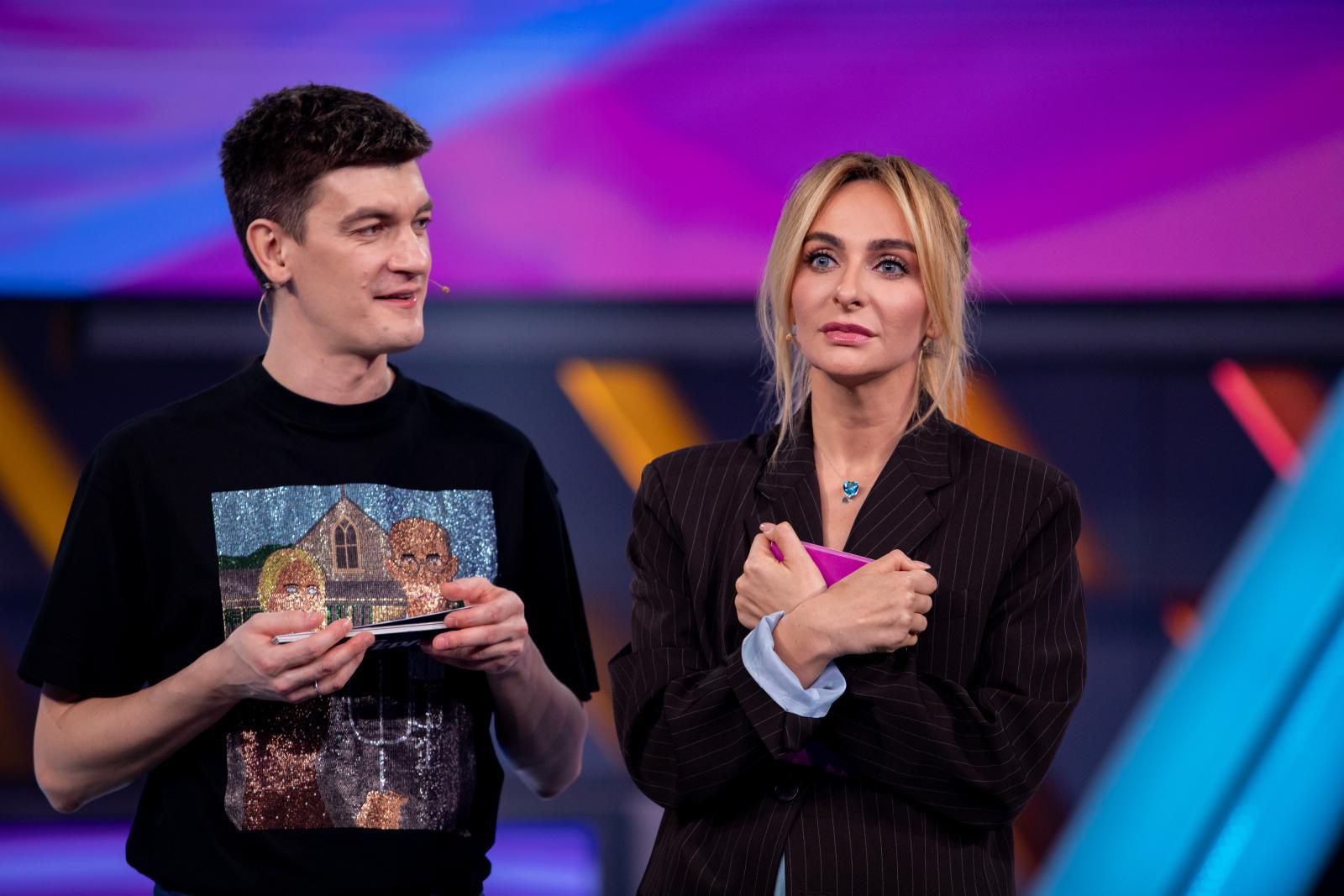 Кто круче: у Варнавы и Гудкова появилось собственное шоу на «Пятнице!»
