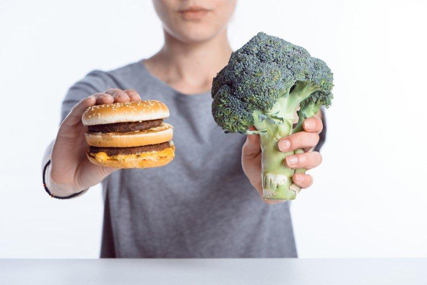 Почему ваша диета не работает, или Как я похудела на 25 килограммов