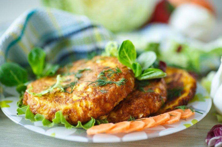 Топ-5 рецептов блюд из кабачков