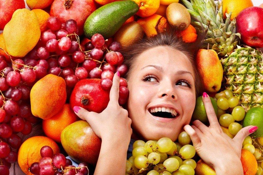 Вкусно и красиво: фруктовые маски для лица