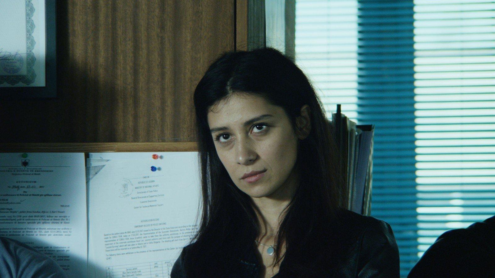 Я впервые играла воина: Равшана Куркова презентовала боевик «Последний бросок»