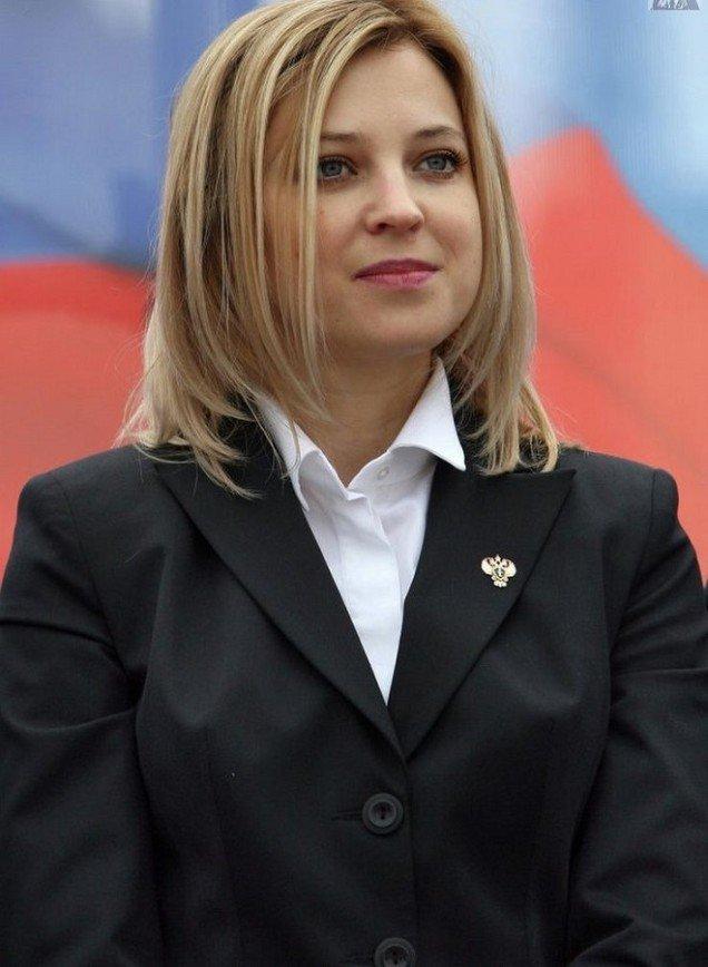 Наталья Поклонская обвинила Алексея Учителя в неумении снимать
