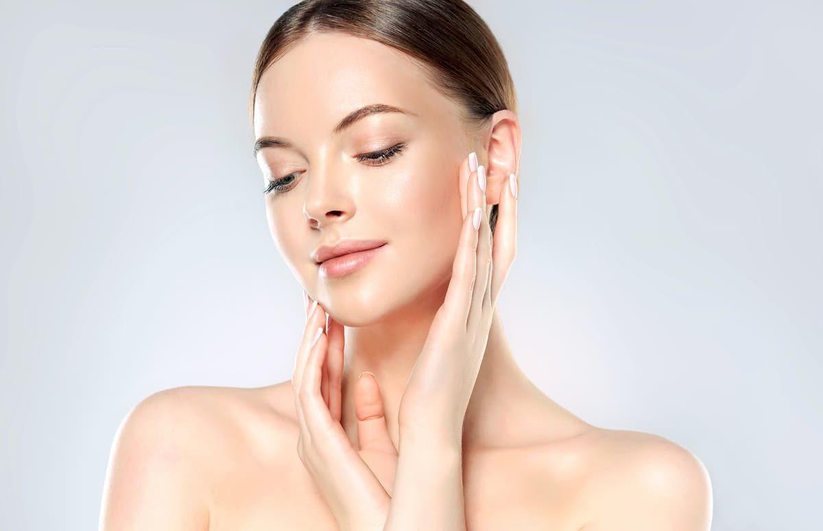 Простые правила летнего ухода за кожей лица